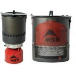 Sistem arzator MSR Reactor 1.7L