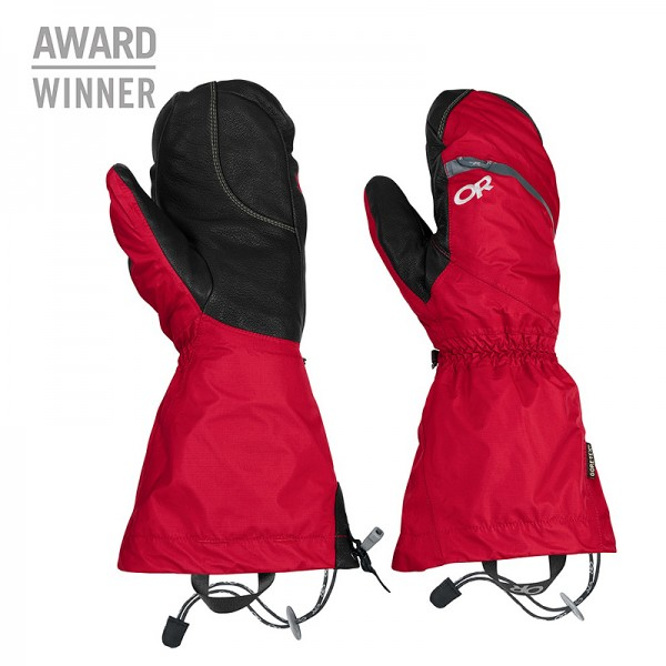 Manusi Alti Mitts - Outdoor Research