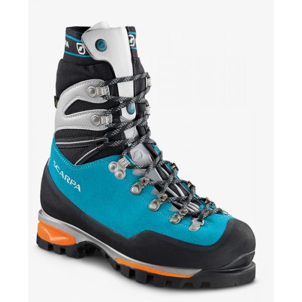 Mont Blanc Pro Gtx WMN